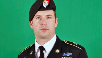 Active duty Green Beret to receive Medal of Honor for 2008 Afghanistan raid