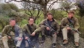 This isn't the SAS: The origins of Britain's most secretive SOF unit