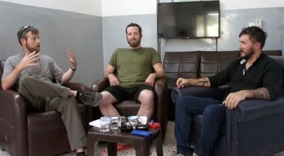 Episode 2: First Impressions of the Peshmerga and ISIS
