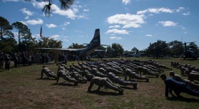 (U.S. Air Force photo by Senior Airman Rachel Williams)