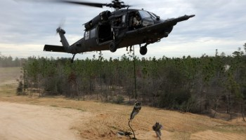 Hunt them down: France to lead international SOF task force in Africa