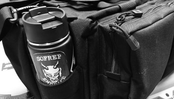 5.11 Range Ready Bag: Best bang for your buck