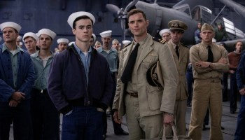 Midway: Soaring battle scenes dominate epic WWII film