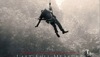 All-star cast to compliment Vietnam war hero film 'The Last Full Measure'