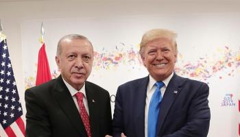 Erdogan threatens closure of US military bases in Turkey