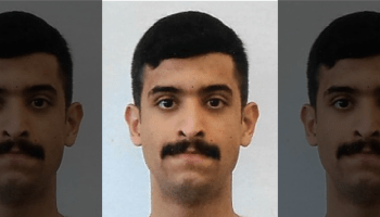 Pensacola shooter was 'infuriated' after instructor nicknamed him 'Porn 'Stache'
