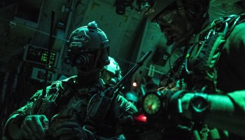 Marines reading minds? Corps pushes for Psychological Operations