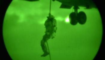 The Silent Killer: Training accidents in Special Operations