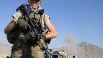 Women in Delta Force gone wrong