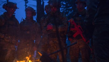 Canadian SOF: Selecting the right kind of operator