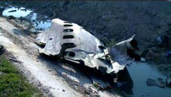 Did the Iranians shoot down the Ukranian passenger plane?