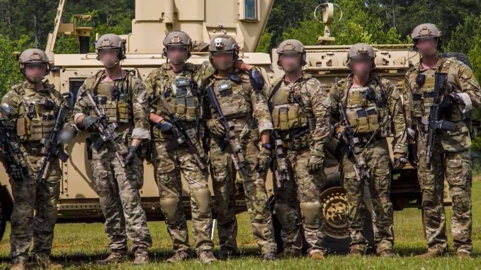 3rd Battalion, 20th Special Forces Group