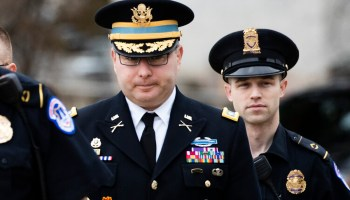 Lieutenant Colonel Alexander Vindman: From zero to hero and back again
