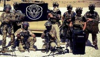 Joint counterterrorism operation kills over 120 terrorists in the Sahel