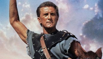 Rest Easy Spartacus: Hollywood legend Kirk Douglas is no more