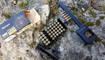 ETS CAM ammo loader: Load it, shoot it, load it again