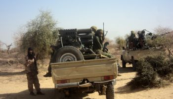 British troops to join counterterrorism fight in Mali