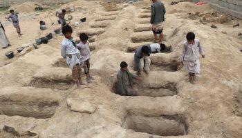U.N. calls for cessation of hostilities in Yemen, will anyone listen?