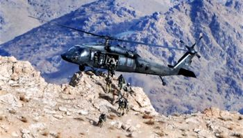 Spooky 41: How a gunship saved the day in Afghanistan