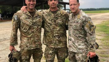 A life in special operations: Ranger Regimental Sergeant Major speaks out