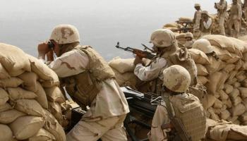 Yemeni Civil War: Saudis hit Iranian troops at missile sites