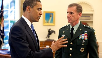Boston brings in General Stanley McChrystal to fight Coronavirus
