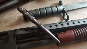 Tactical Pens 101: Stab, smash, write