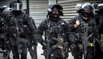 Terror Stabbing in France: Police arrests 3 Sudanese immigrants