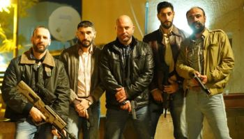 Fauda Season 3, a bit over the top, but packed with riveting suspense