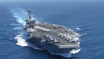 Leadership roller coaster: Must be at least an aircraft carrier skipper to ride