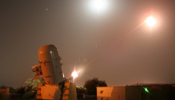 US military finally moves Patriot missile batteries in Iraq