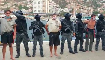 Army releases more information about ex-Green Berets involved in Venezuela coup