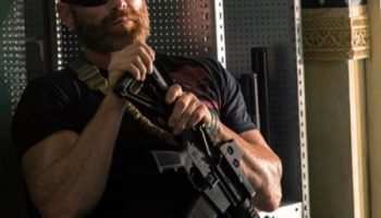 Max Martini: Hollywood meets the military