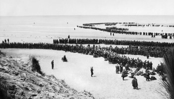 Operation Dynamo: The British achieve the unimaginable at Dunkirk