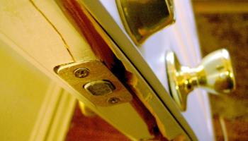 Deadbolt security: Your guide to Forced Entry Resistance