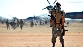 The Special Operations world of Sub-Saharan Africa