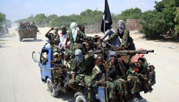 The death of Osama bin Laden and the rise of al-Qaeda in Somalia