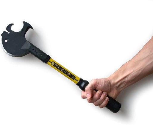 axe combo tool