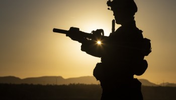 Semper Fi? Marine Corps leadership disappears when warfighters need them most