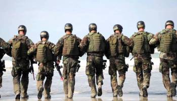 Naval Special Warfare continues to pump out operators