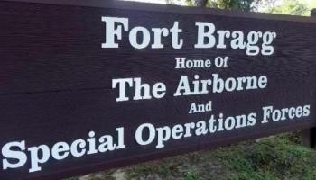 Bill to rename military bases named after Confederate generals gains steam