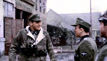 Otto Skorzeny: The story of the German scarface