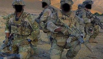British SAS commandos kill 100 ISIS Jihadists in silent campaign