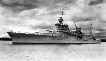 USS Indianapolis survivors receive Congressional Gold Medal
