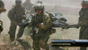 Attempting a Special Operations Selection as an Older Candidate
