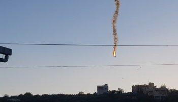 2 US MQ-9 Reaper drones collide over Syria