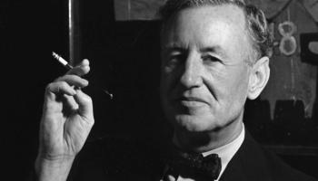 Ian Fleming, the mysterious creator of James Bond