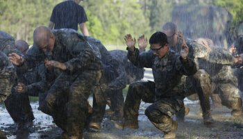 Ranger School: How to physically prepare