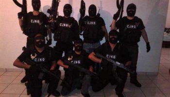 CJNG: Mexico's emerging drug cartel