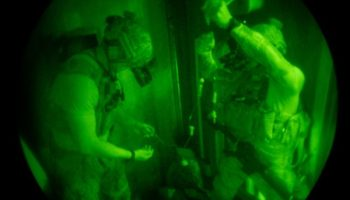 The New SOF Medic Training Cell Will Finally Unite SEALs and Corpsmen
